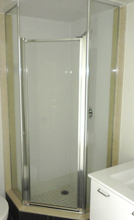 Glass Shower Doors Amp Enclosures In Toronto Amp Gta