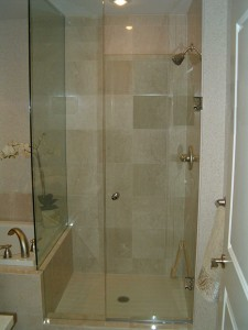 Shower Enclosures Toronto •  Shower Enclosures Mississauga